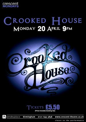 Crooked House 2015