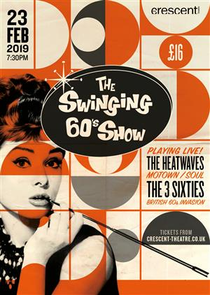 The Swinging '60s Show