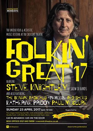 Folkin' Great '17
