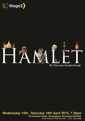 Hamlet - Stage2 2015