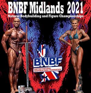 BNBF Midland Championships