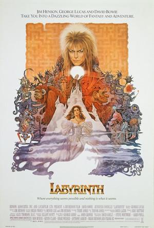 Cinema: Labyrinth
