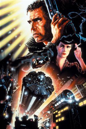 Cinema: Blade Runner