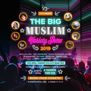 Big Muslim Variety Show