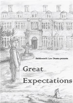 Great Expectations by Holdsworth Drama