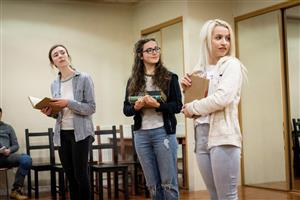 Crescent Youth Theatre Showcase 2017