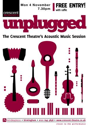 Unplugged Night