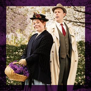 Pygmalion @ Harvington Hall