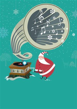 A Christmas Wassail 2019
