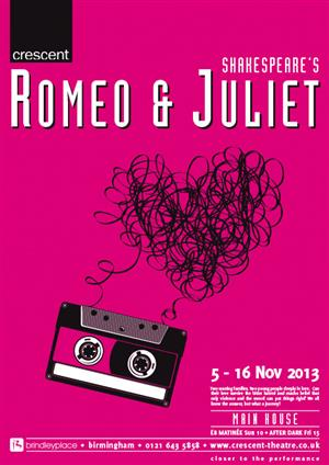 Romeo and Juliet - CTC 2013