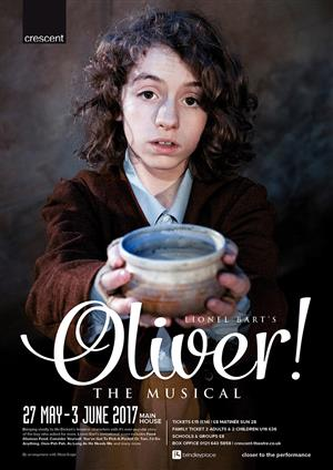 Oliver! The Musical - CTC 2017