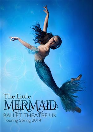 The Little Mermaid - BTUK 2014