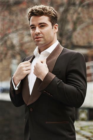 Joe McElderry The Impossible Dream