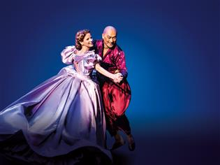 The King and I: from the London Palladium Encore 2019