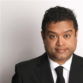 Paul Sinha: The Two Ages of Man