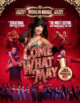 Come What May - A Tribute to Moulin Rouge