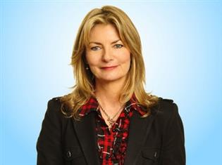 Jo Caulfield: South Tyneside Comedy Festival