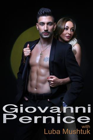 Giovanni Pernice - Dance Is Life (with Luba Mushtuk) 2019