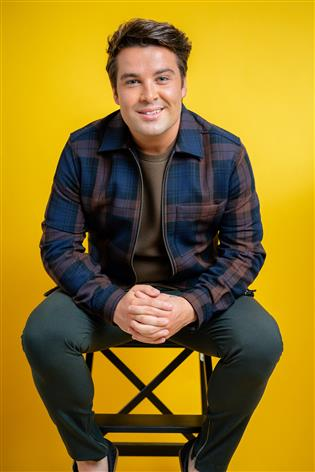 Joe McElderry: 'The Tour that Couldn't Tour' Tour
