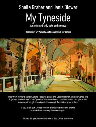 My Tyneside