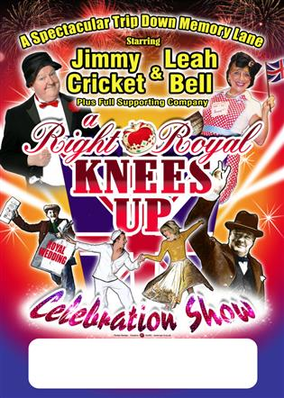 Right Royal Knees Up