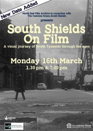 South Shields on Film