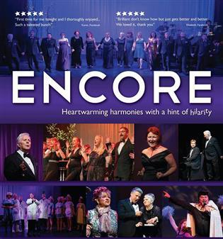 Encore November
