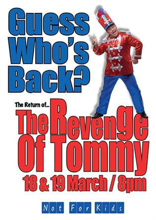The Revenge of Tommy