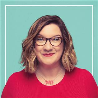 Sarah Millican: Control Enthusiast