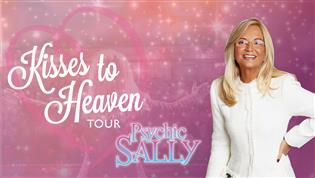 Psychic Sally - Kisses to Heaven