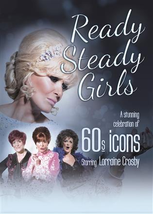 Ready Steady Girls with Lorraine Crosby