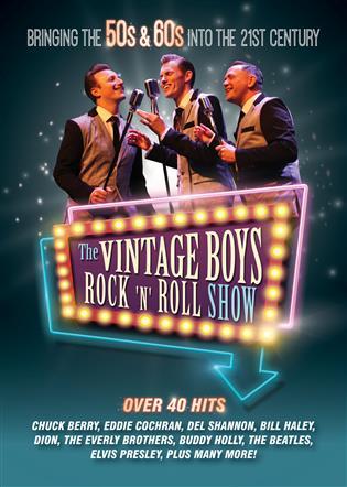 The Vintage Boys