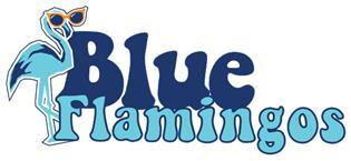Blue Flamingos 60s Review