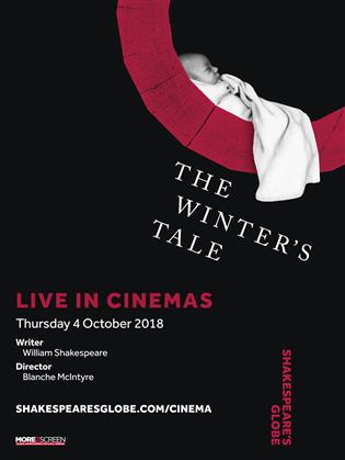 The Winter's Tale Live from Shakespeare's Globe