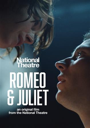 National Theatre Live Presents Romeo & Juliet