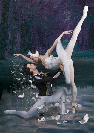 Russian National Ballet - Swan Lake