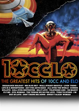 10CCLO: The Greatest Hits of 10CC and ELO