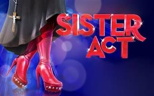 Performers Stage School Presents Sister Act