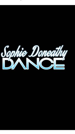 Sophie Doneathy Dance Showcase 2021