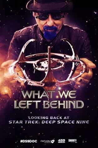 What We Left Behind: Looking Back at Star Trek: Deep Space 9