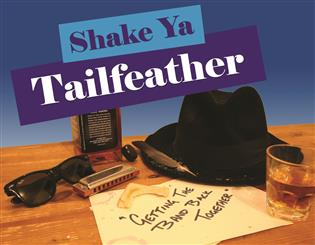 Shake Ya Tailfeather - Fully Loaded
