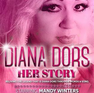 Diana Dors Her Story