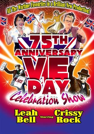 The VE Day Celebration Show
