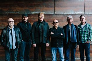 The Manfreds, Hits, Jazz & Blues Tour