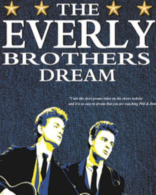 The Everly Brothers Dream