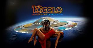10CCLO - Greatest Hits of 10CC and ELO