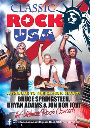 Classic Rock USA