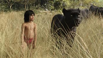 The Jungle Book (3D) [PG]