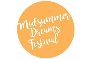 Midsummer Dreams Festival-WEEKEND TICKET