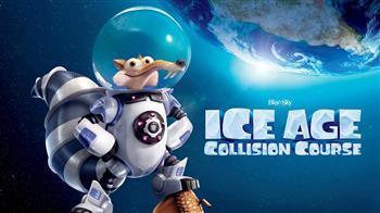 Ice Age: Collision Course (2D) [U]